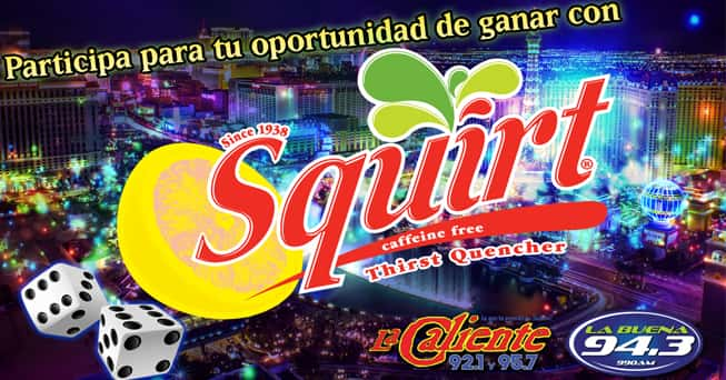 Squirt 2019 Las Vegas