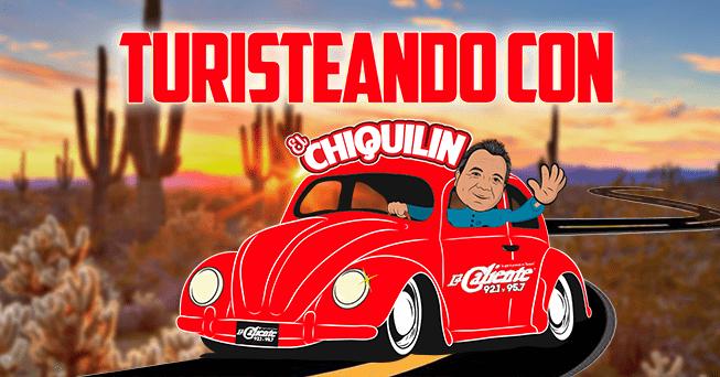 Turisteando con El Chiquilin