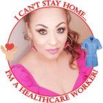 Trabajadora de salud - Rosy Miranda: No puedo tomar tiempo libre