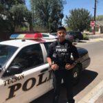 D7A90F94-797A-4CA4-A7C1-8C818BA8A16D: Luis Benitez! De Tucson Police trabajador esencial!