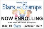 Stars and Champs Learning Center, LLC
