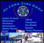 El Toro TireShop