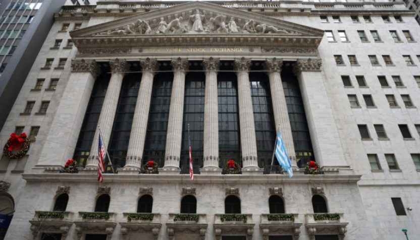 Dow Jones Down More Than 1,100 At Closing Bell In Historic Plunge