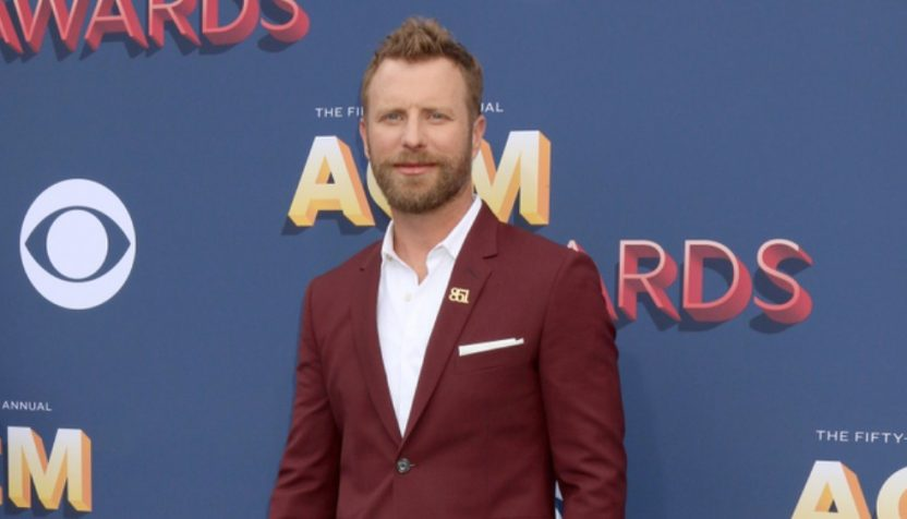 Dierks Bentley Unveils Video For 'You Can't Bring Me Down