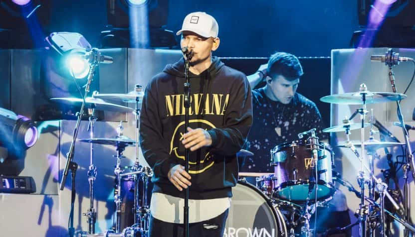 Kane Brown And Marshmello Drop Video For