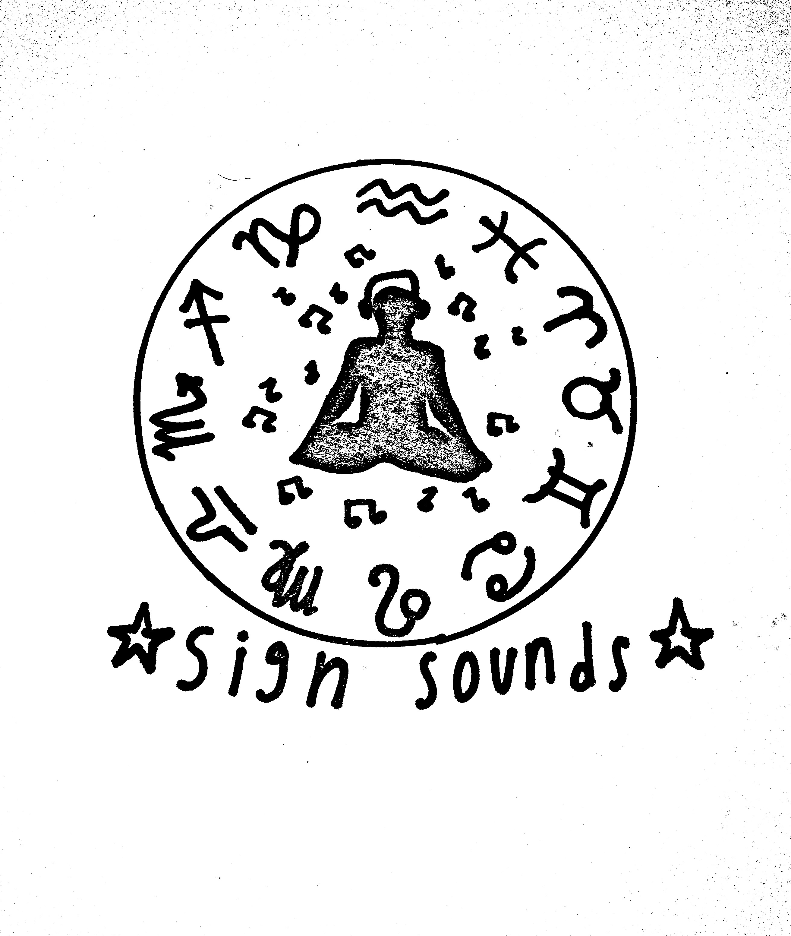 SIGN SOUNDS: A Monthly Musical Horoscope | KXSU 102 1 FM
