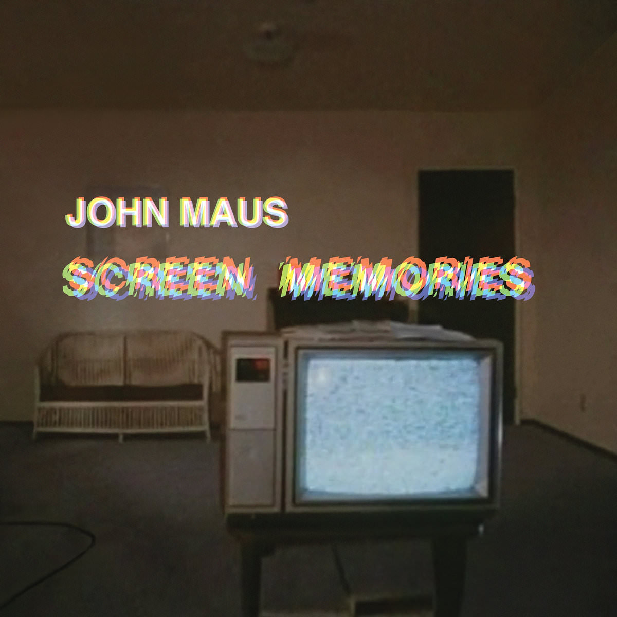 Four John Maus songs for Seattle Winter   KXSU 102 1 FM