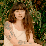 Katie Crutchfield, the front woman and musical powerhouse behind Waxahatchee.