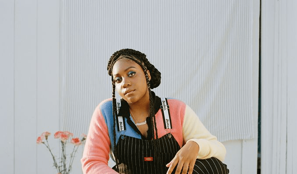 Born Fatimah Warner, Noname is a rapper and poet hailing from Chicago, Illinois