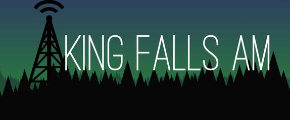 Radio Redux: King Falls AM | KXSU 102 1 FM