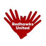 Redhawks United Logo