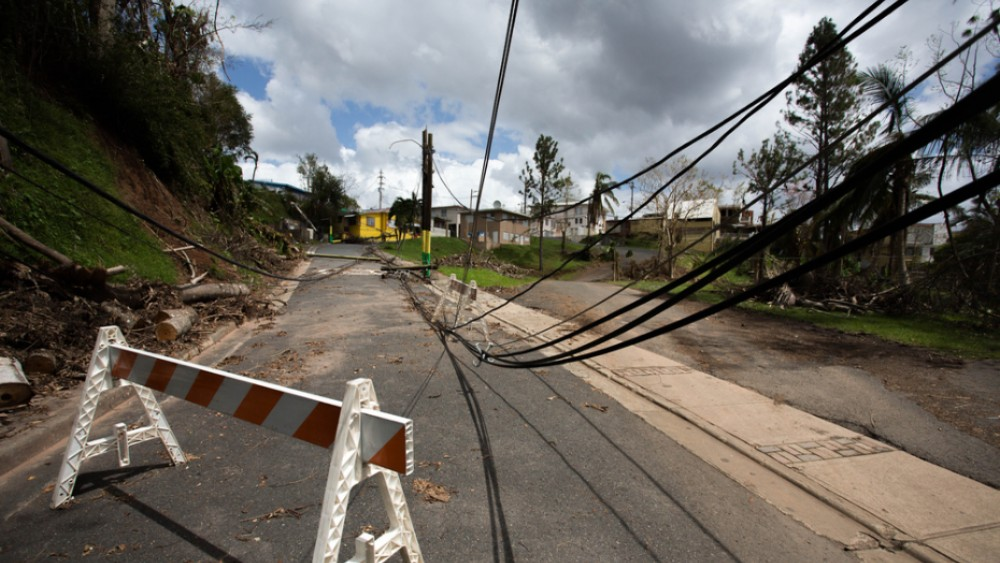 Housing Assistance Extended For Nearly 1,700 Puerto Rican