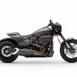 2019 Harley-Davidson Softail FXDR