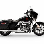 2019 Harley-Davidson FLHT Street Glide