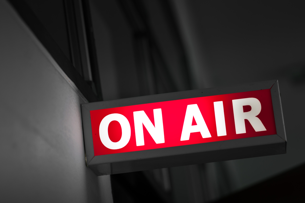 Shows (On-Air Now)