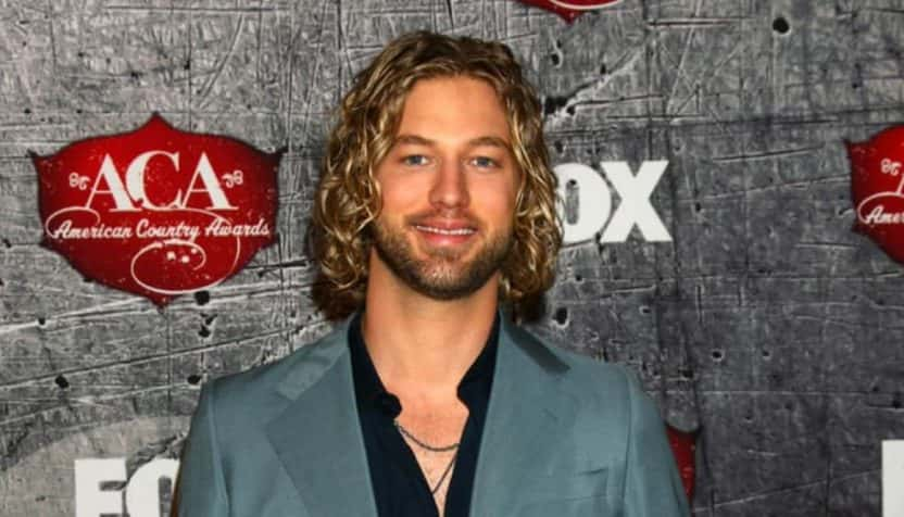 Casey James And Wife Welcome Second Child   KTFW-FM