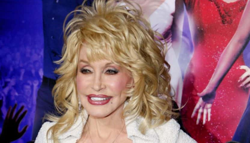 Casting Call Announced For Dolly Parton's New Netflix Series | KTFW-FM
