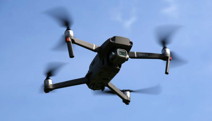 Fort Worth School Teaches Course In Drone Certification