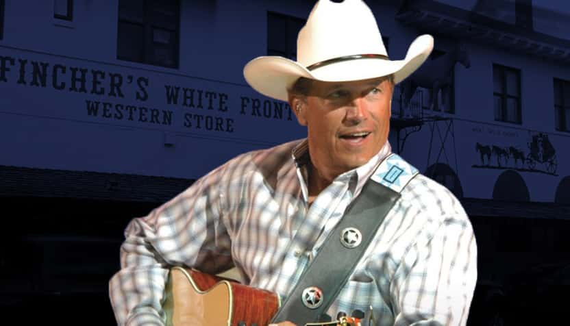 Win A Hat From The Resistol George Strait Collection!  5b212f8c847