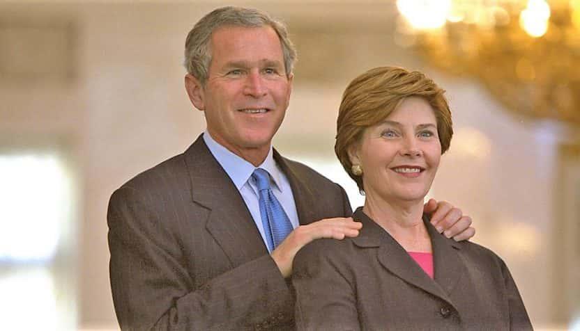 George W. Bush Plans To Attend Biden Inauguration | KTFW-FM