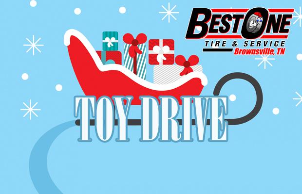 JJ97.7 Toy Drive