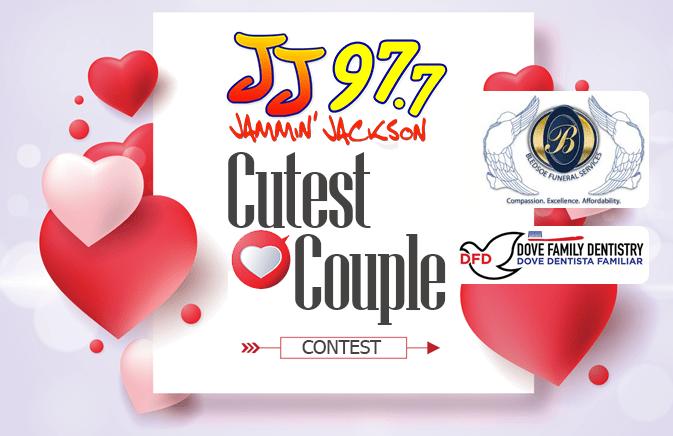 VOTE: Cutest Couple Contest