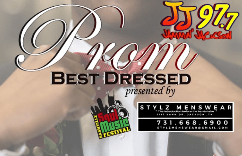 SUBMIT PIC: Prom Best Dressed contest