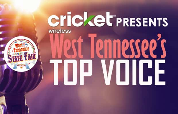 West Tennessee's Top Voice