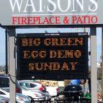 WatsonsSign
