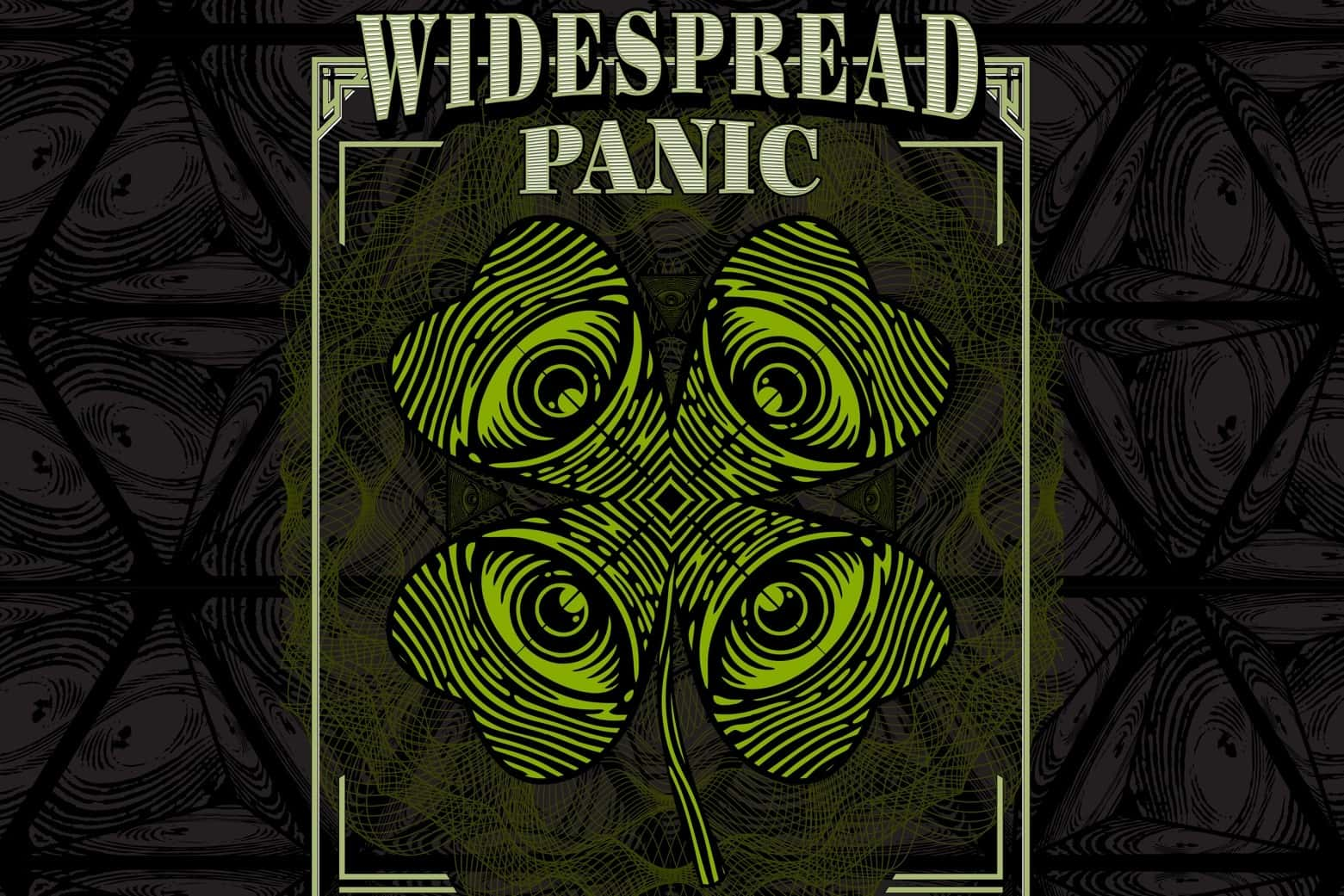 Widespread Panic at The Theater at MGM National Harbor
