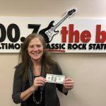 Cash-Winner-Laurie: Cash Winner-Laurie
