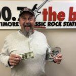 Cash-Winner-Roy: Cash Winner Roy!