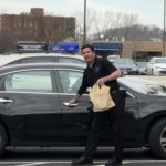 Curbside Pick-Up With A Smile: Tim from Liberatore's