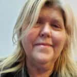 Debbie Wells of Hampstead: Giant Gift Card Winner