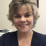 Beth from Elkridge: Fill Your Fridge Giant Gift Card Winner