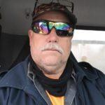 Mark Scott from Glen Burnie: Fill Your Fridge Giant Gift Card Winner