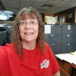 Jane from Pasadena: Our last Fill Your Fridge Giant Gift Card Winner