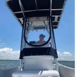 Captain Gil Mandel: Longtime 100.7 The Bay Fan!