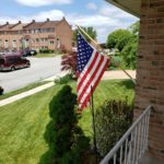 Memorial Day in Perry Hall: Thanks Mark for the pic!