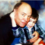 Chris Emry and Son Christopher