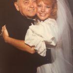 Donna Jean & Dad Charles
