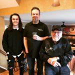 Marcellino Men: Liam, Mick & Frank