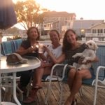 Colleen In OC: Staycation With Friends