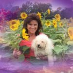 Janet from Essex With Davinic: Backyard Staycation Qualifier #1