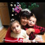 Rosina and Her Grandbabies from Baltimore: Backyard Staycation Winner #3