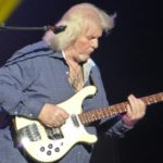 Chris Squire: Warner Theater