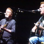 Don Henley and Glenn Fry: Royal Farms Arena