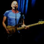 Sting: Pier Six