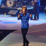 Mick Jagger: Verizon Center