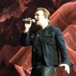 Bono of US: FED EX FIELD